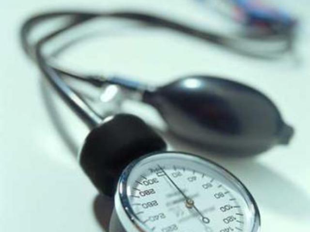 lehetséges-e a magas vérnyomás elakadása hipertónia kezelésére szolgáló zene