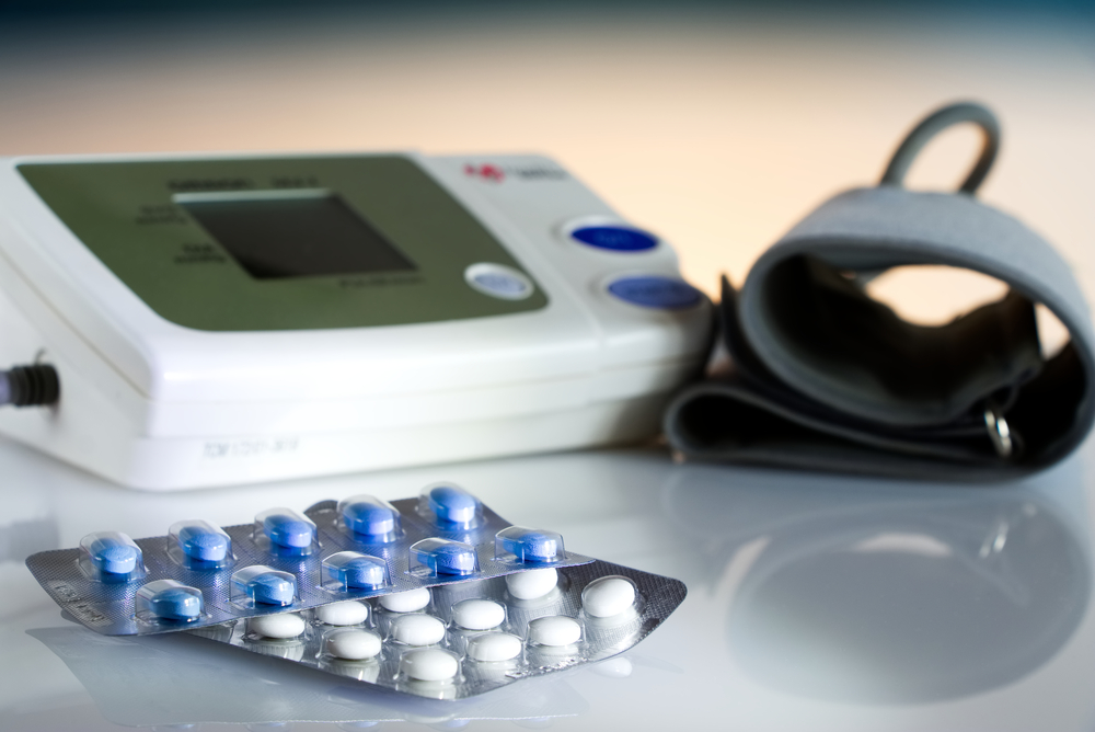 antibiotikumok a magas vérnyomás kezelésére