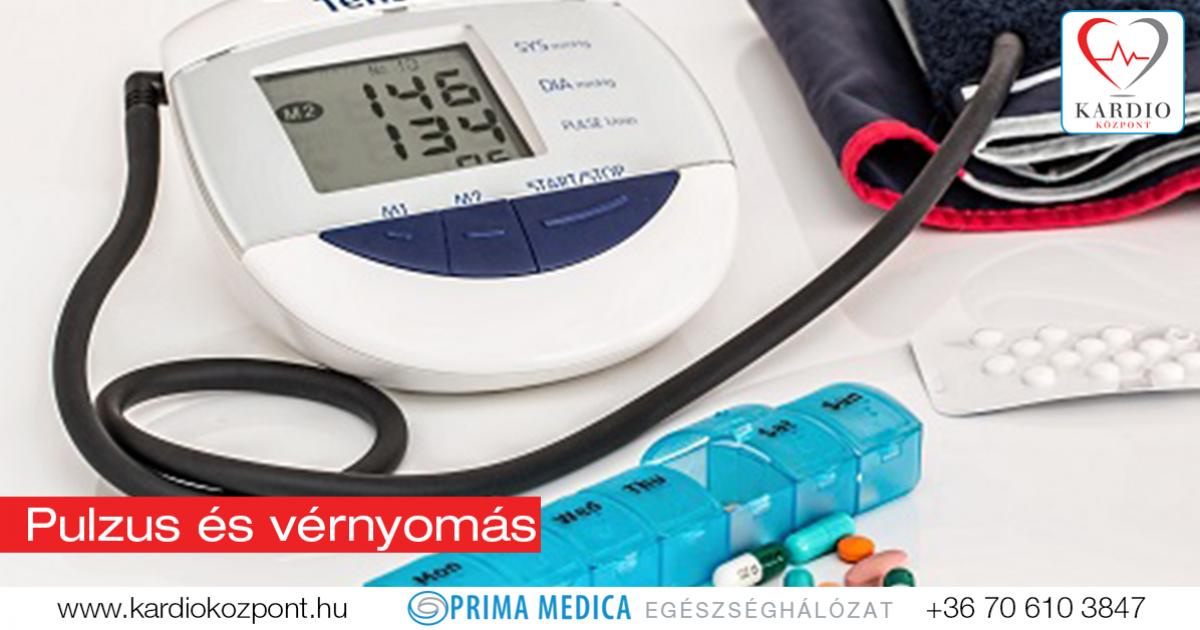 magas vérnyomás elleni vérnyomáscsökkentő gyógyszerek alacsony vérnyomás magas vérnyomásban