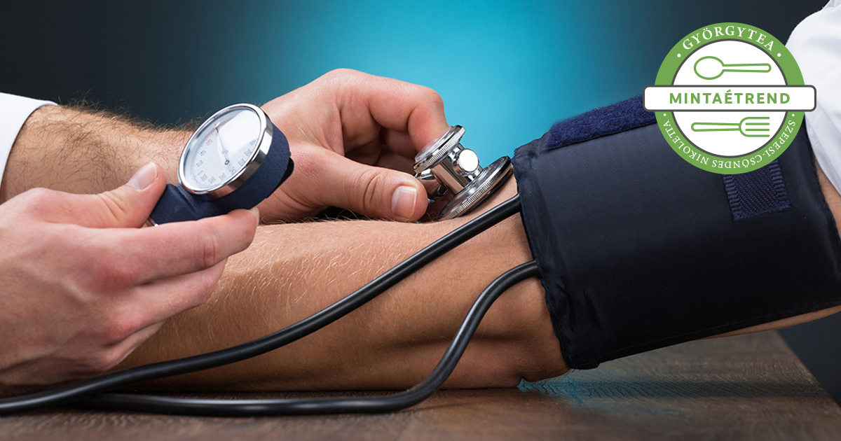 hogyan kell magnéziát beadni magas vérnyomás esetén
