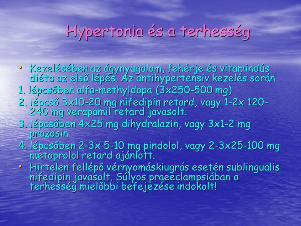 Hipertónia alacsony reninszinttel,