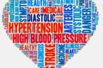 másodlagos hipertónia ajánlások a magas vérnyomás megelőző kezelése