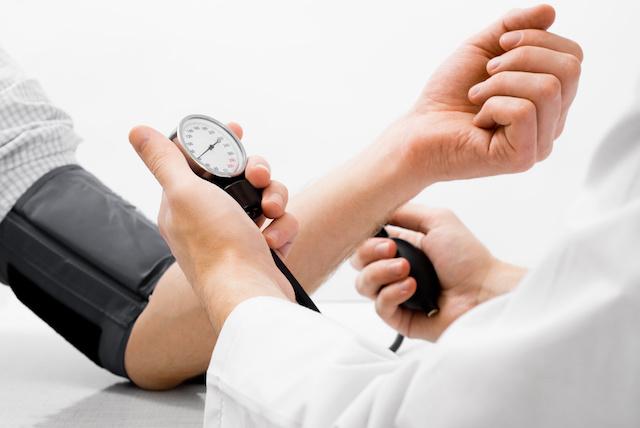 Vérnyomáscsökkentés gyógytornával? - serena-harkany.hu
