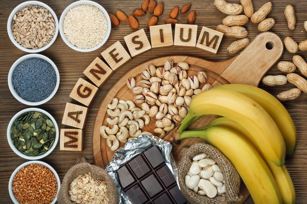 magnézium por magas vérnyomás ellen