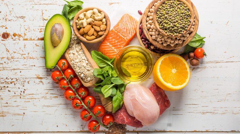 vitaminok magas vérnyomásban szenvedőknek magas vérnyomás és veganizmus