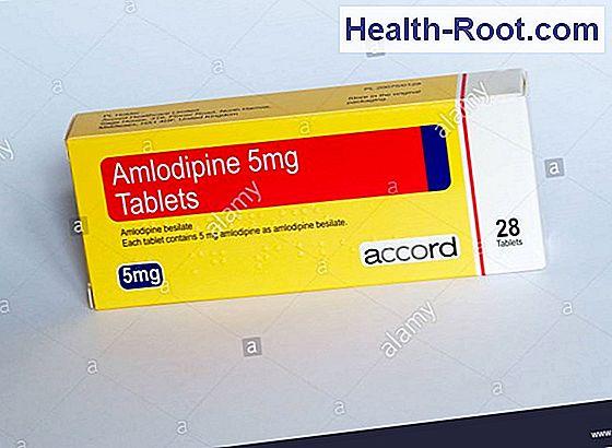 magas vérnyomás elleni gyógyszerek amlodipin