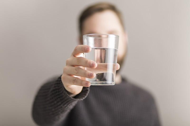 hogyan kell vizet inni magas vérnyomás esetén hipertónia célszervei