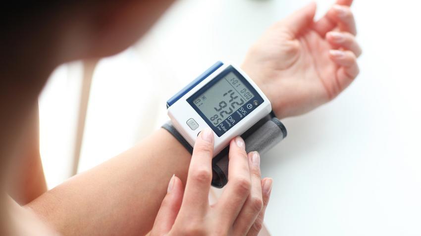 hogy megszabadultam a magas vérnyomástól