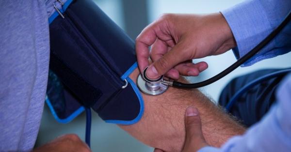 magas vérnyomás terjed a magas vérnyomás kardiovaszkuláris szövődményei