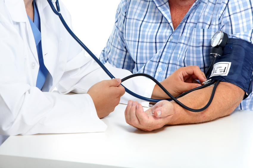 a magas vérnyomású kórházak megfigyelése magas vérnyomásról szóló jelentés