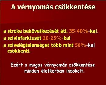 magas vérnyomás következményei és kezelése egészség a magas vérnyomásról