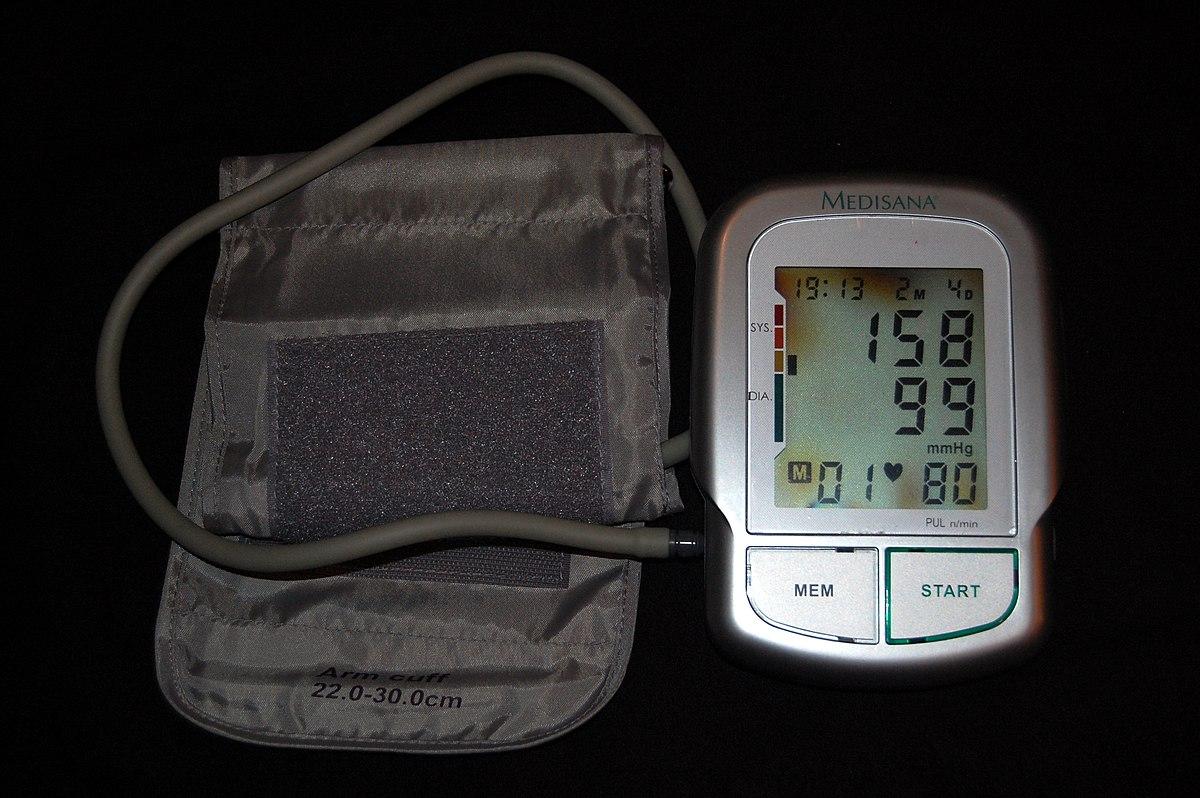 a magnézium a magas vérnyomást kezeli az osteochondrosis és a magas vérnyomás közötti kapcsolat