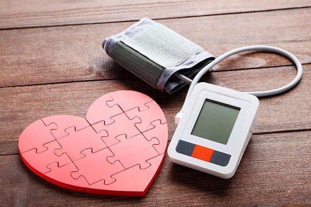 fogamzásgátló és magas vérnyomás
