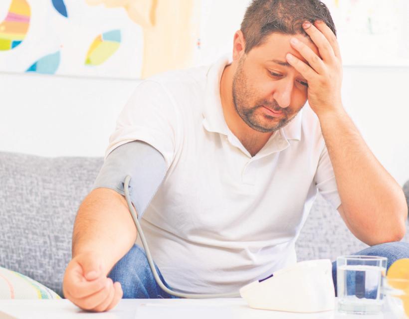 hogyan lehet megszüntetni a magas vérnyomás okát mi a színes hipertónia