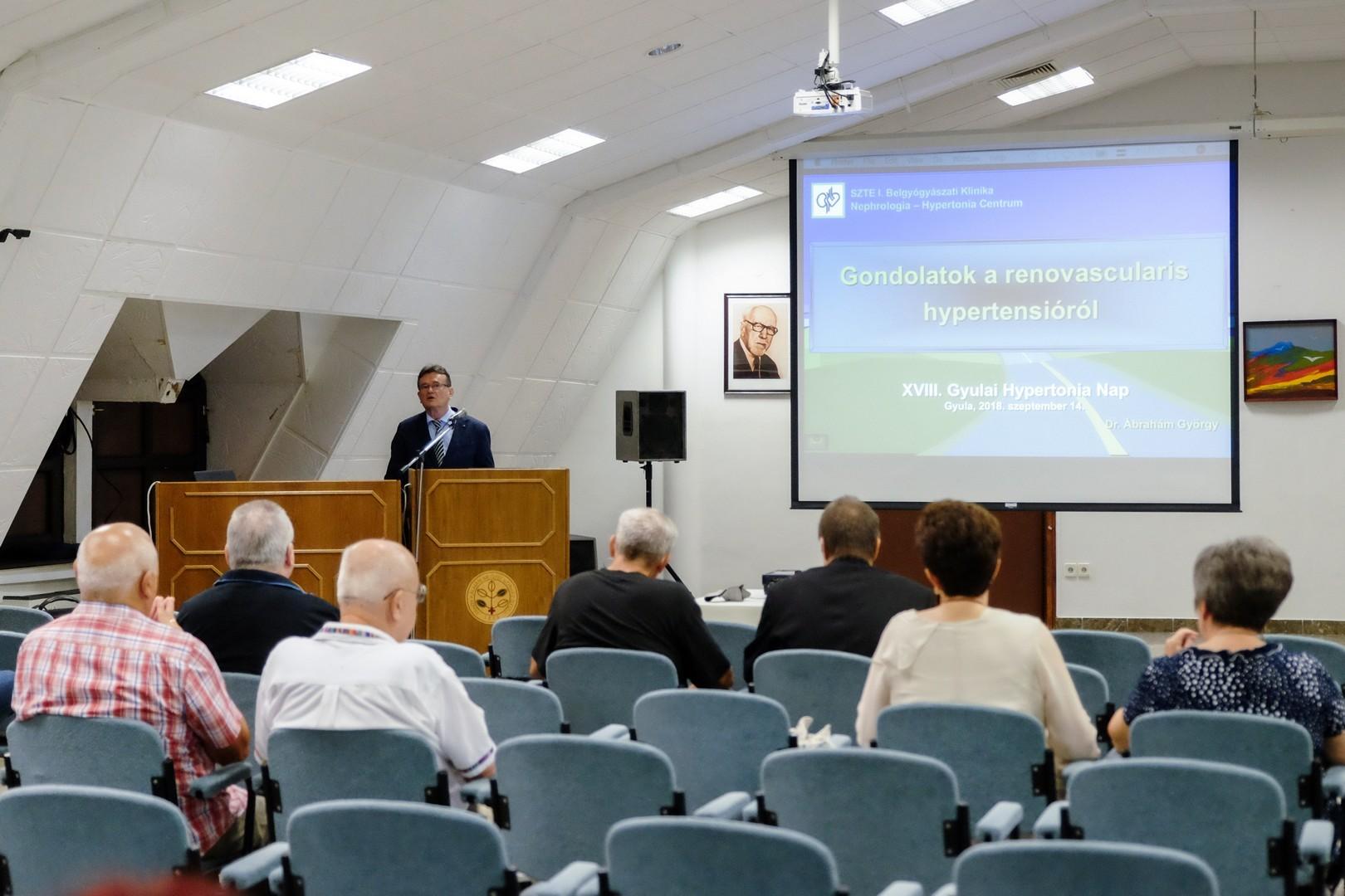 Európai kongresszus a terhességi magas vérnyomásról