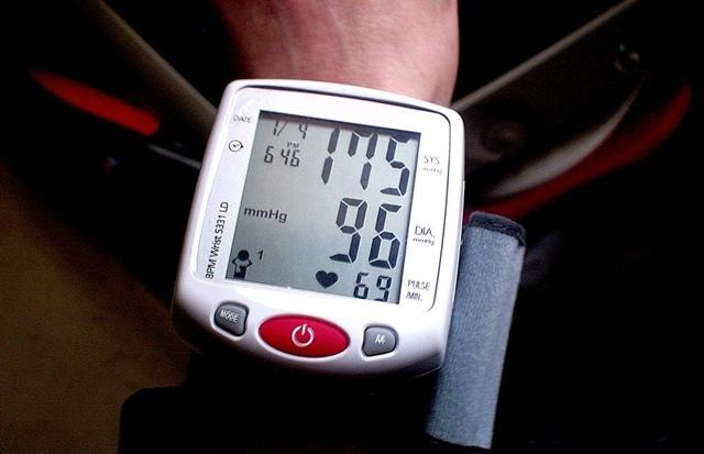 megszabadulni a magas vérnyomástól népi gyógymódokkal