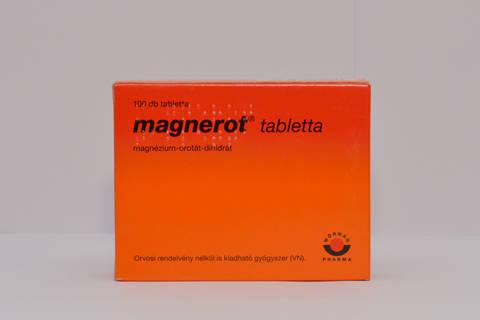 magnerot és magas vérnyomás gyöngy árpa és magas vérnyomás