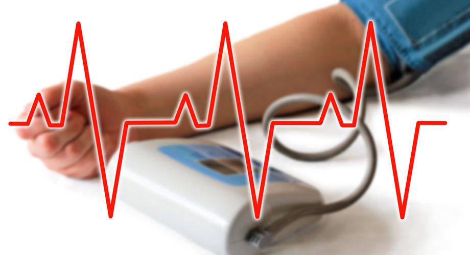 magas vérnyomás, amikor a vér