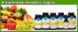 vitaminok szedése magas vérnyomás esetén