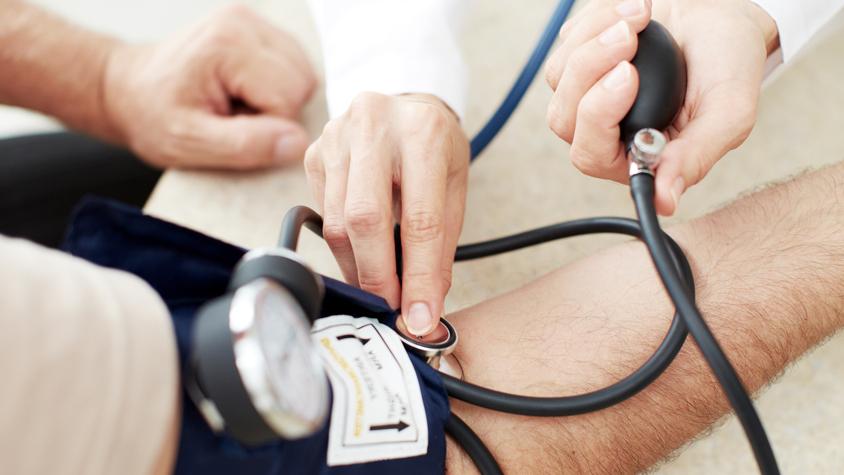 nyomásdinamika magas vérnyomásban