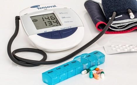 magas vérnyomás kezelés gyógyszerek nélkül vélemények