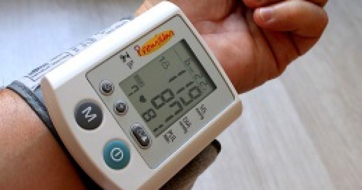 otthon küzdjen a magas vérnyomás ellen Magas vérnyomás kezelési folyóirat