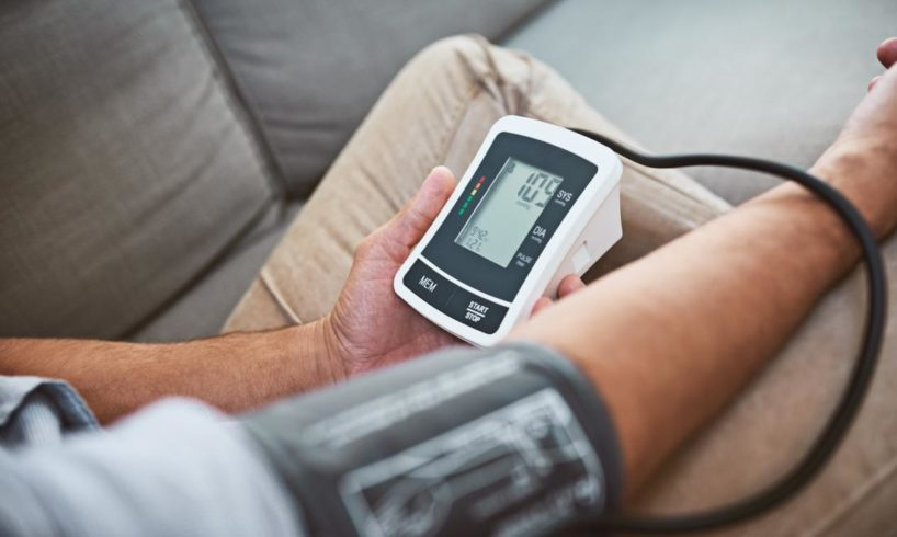 új technológiák és a magas vérnyomás kezelése vegetatív-vaszkuláris dystonia és magas vérnyomás