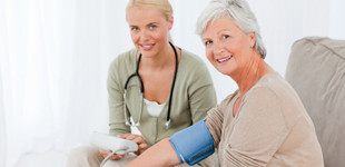 hogyan lehet csökkenteni a magas vérnyomást egy kórházban