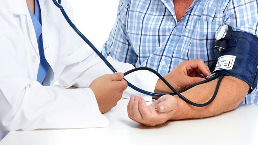 sólámpák magas vérnyomás