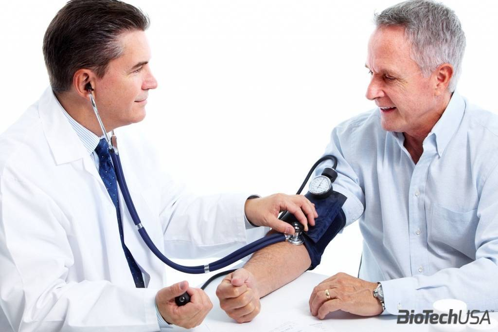 milyen vitaminokat kell inni magas vérnyomás esetén