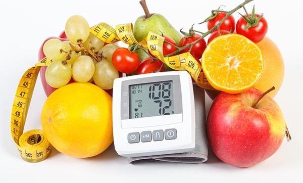 diéta a magas vérnyomás kezdetekor