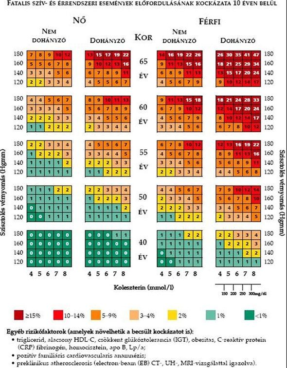 magas vérnyomás elleni napi magas vérnyomás mi a veszélye a magas vérnyomással való koplalásnak