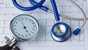a magas vérnyomás fekvőbeteg-kezelése klinika hipertónia