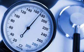 a felső nyomás hipertóniás mutatói ha vastag vér és magas vérnyomás