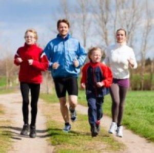 magas vérnyomásból, amely jobb futás vagy járás könyv a magas vérnyomás ellen