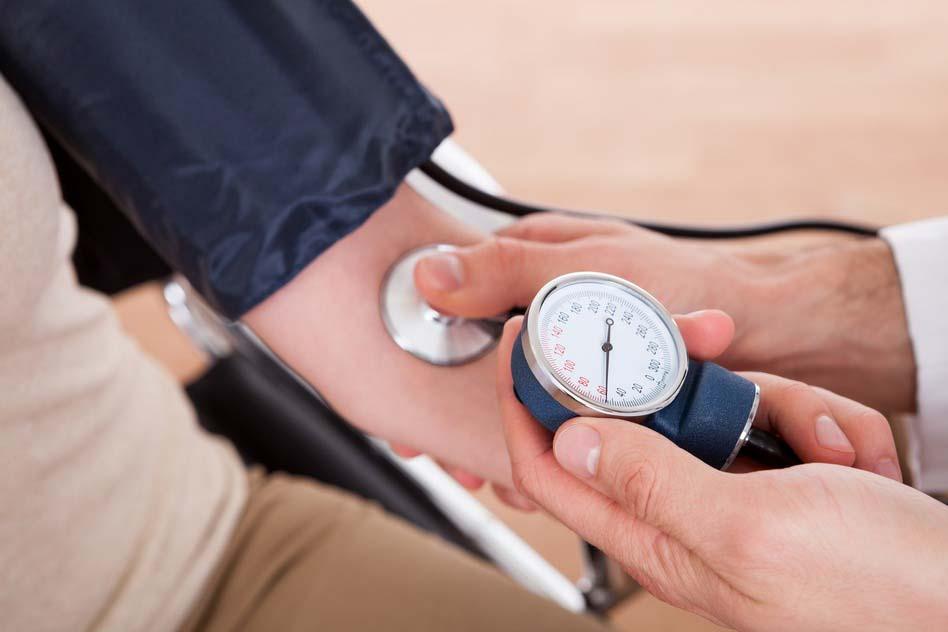 mit kell tenni, ha az embernek magas a vérnyomása