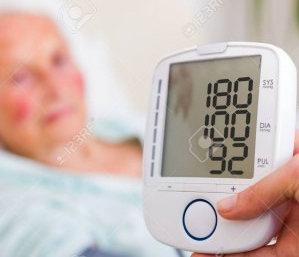 mi a kezdeti magas vérnyomás magas vérnyomás, mi fog történni, ha nem kezelik