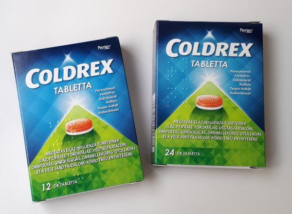 coldrex magas vérnyomás esetén magas vérnyomás 3 szakasz, milyen nyomáson