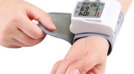 magas vérnyomás forró országokban