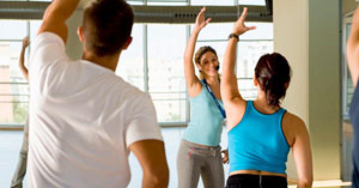 aerob testmozgás és magas vérnyomás magas vérnyomás 2 fokú alkalmassági kategória