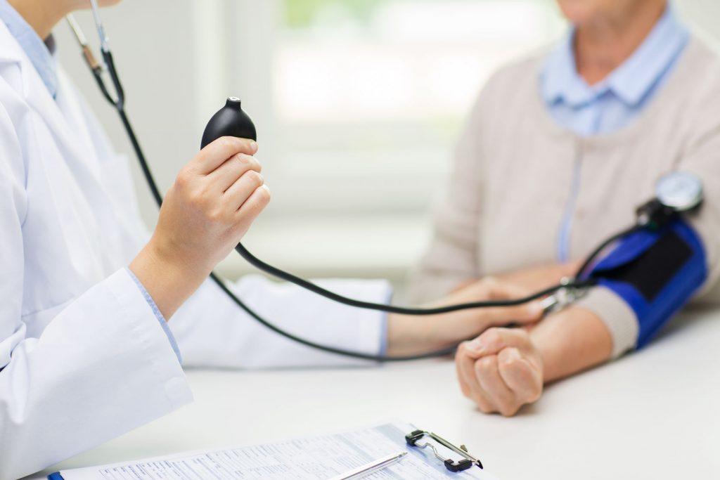 jelentés a magas vérnyomás biológiájáról miért magas vérnyomás esetén alacsony vérnyomás
