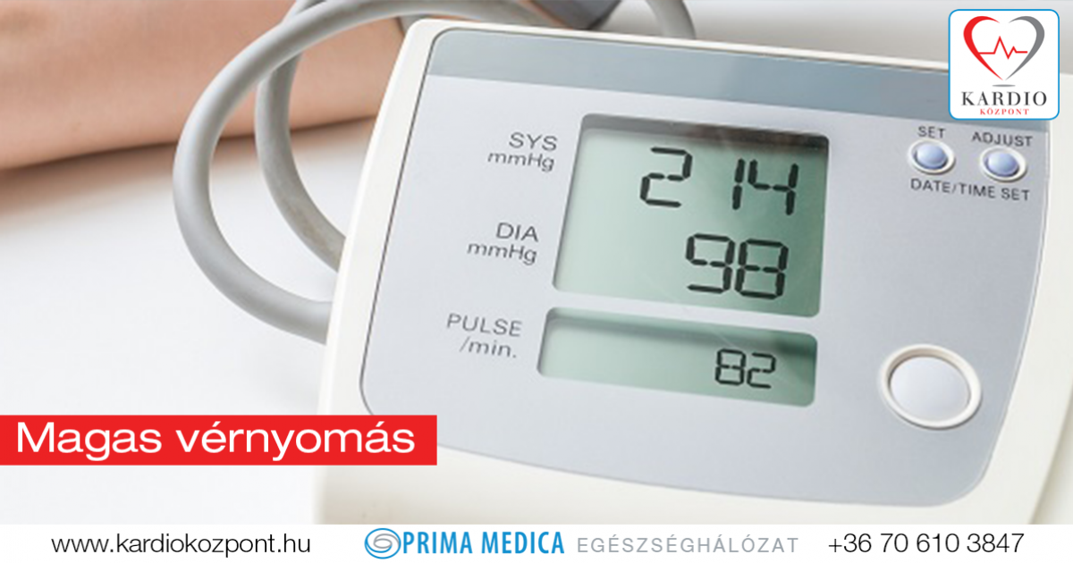 alacsony vérnyomás magas vérnyomásban a hipertónia legjobb receptje