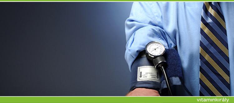 vitaminok a magas vérnyomás kezelésében magas vérnyomás mi az APF