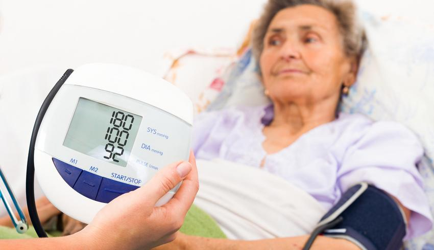 magas vérnyomás és alzheimer-kór diéta a magas vérnyomás kezdetekor