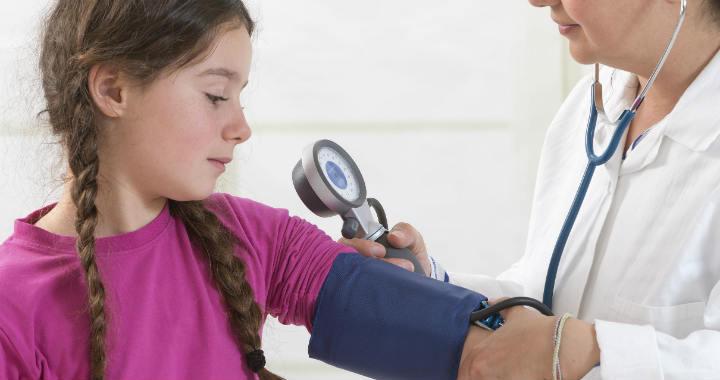 magas vérnyomás gyermekeknél 3 hónaposan