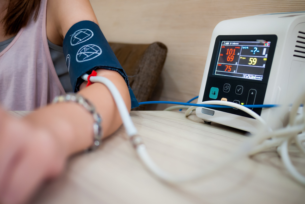 pulzus 100 felett magas vérnyomás esetén