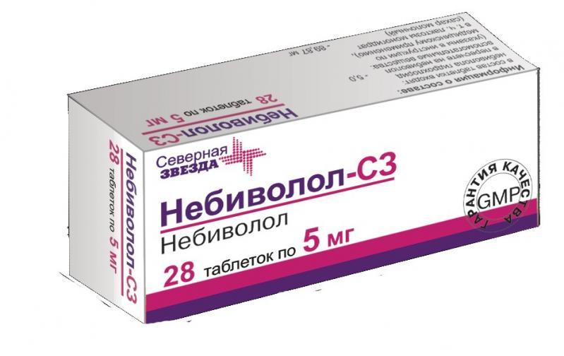 a hipertónia elleni gyógyszerek új generációja