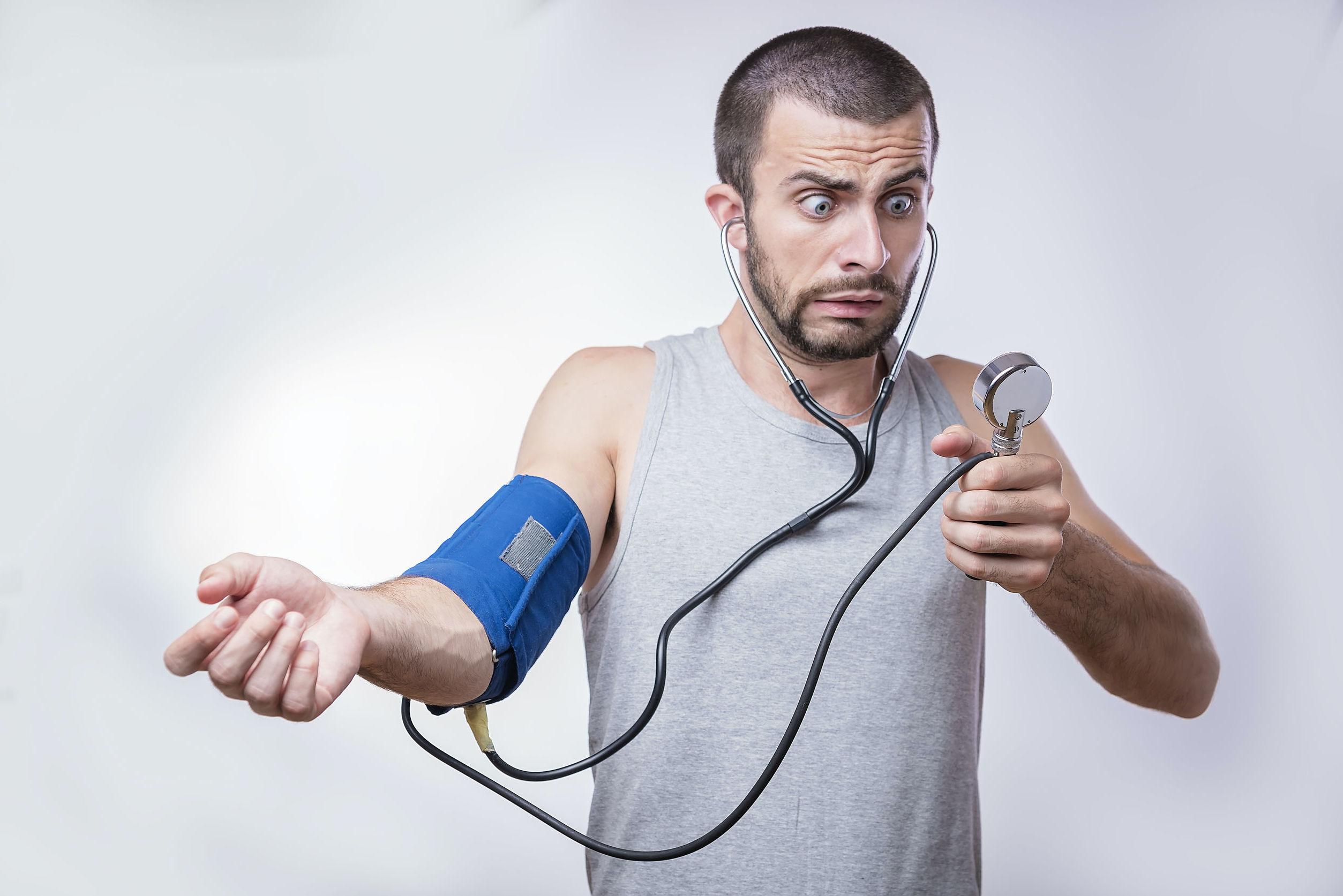 a magas vérnyomás megelőzése és okai a magnézium a magas vérnyomást kezeli