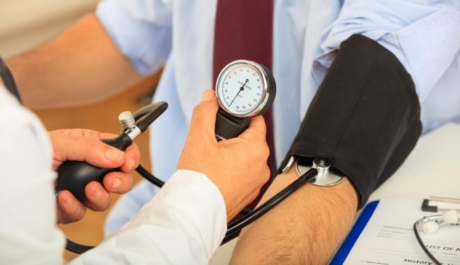a magas vérnyomást kezelik vagy nem kezelik a hipertónia receptjeinek alternatív kezelése