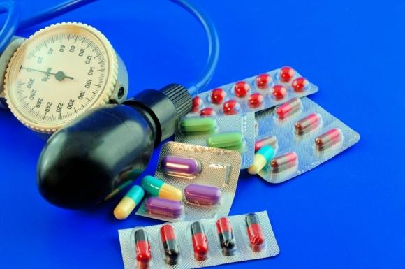 gyógyszer magas vérnyomás fiziotének
